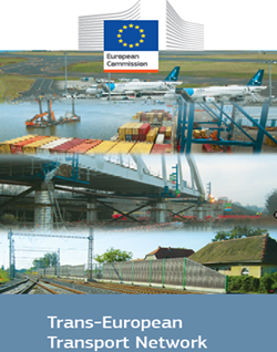 4th TRANS EUROPEAN TRANSPORT NETWWORK 2014-2020