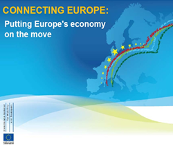 CONNECTING EUROPE FACILITY 2014-2020